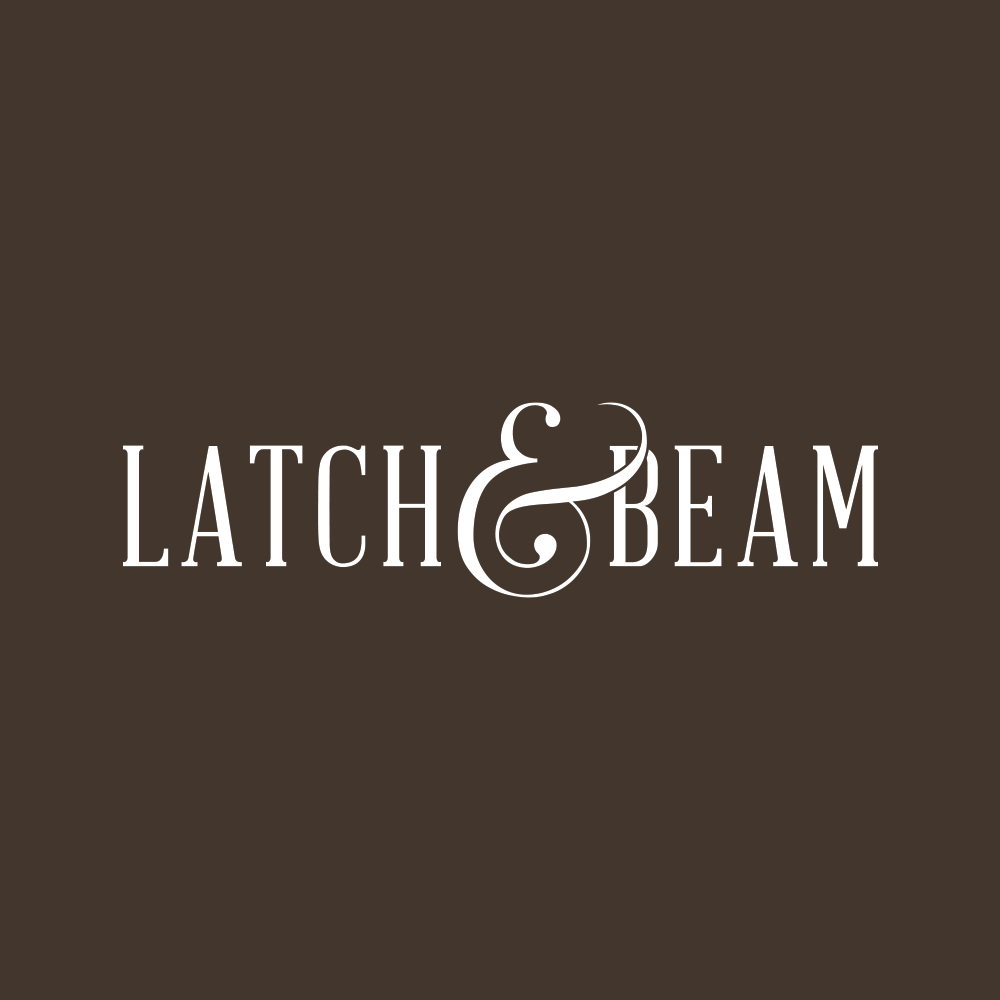 Latch & Beam