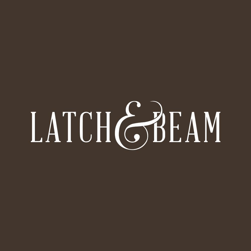 Latch & Beam